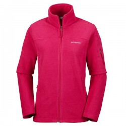 Columbia Pile Donna Fast Trek II Full Zip